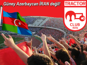 Güney Azərbaycan İran deyil