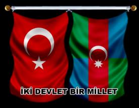 İki devlet, bir millet